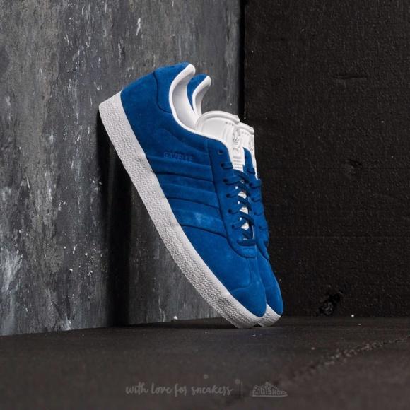 adidas Shoes | Gazelle Stitch And Turn